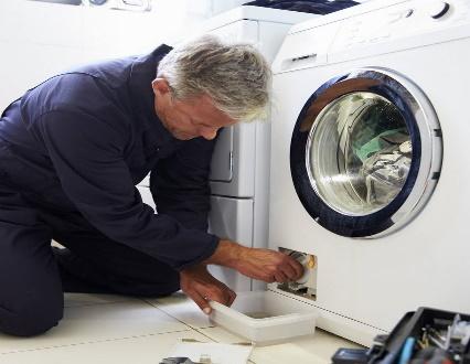 Çamaşır Makinası Tamir Bakım Hizmeti