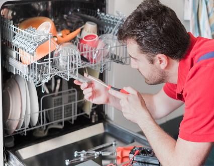 Bulaşık Makinesi Arıza Tamiratı