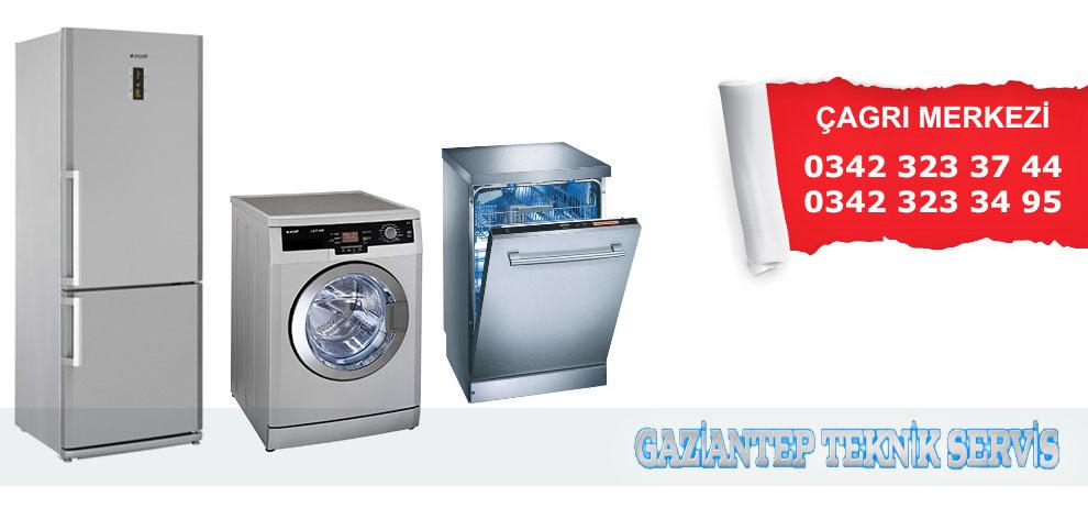 Gaziantep Yetkili Servisi Beyaz Eşya Teknik Servis Hizmetleri, Buzdolabı, Çamaşır Makinası,Bulaşık Makinası, Fırın Tamiri